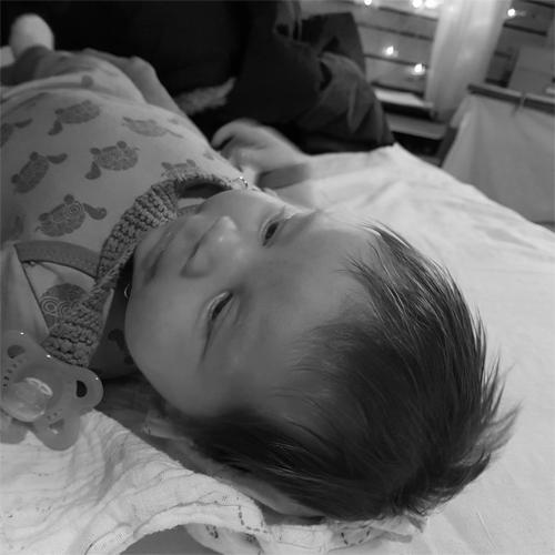 BabyFilucca Kranio-Sakral Terapi