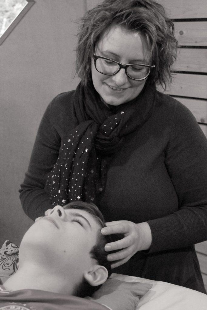 Kranio-Sakral Terapi hos Klinik Lindholm